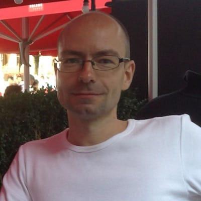 Ivo Engelhardt